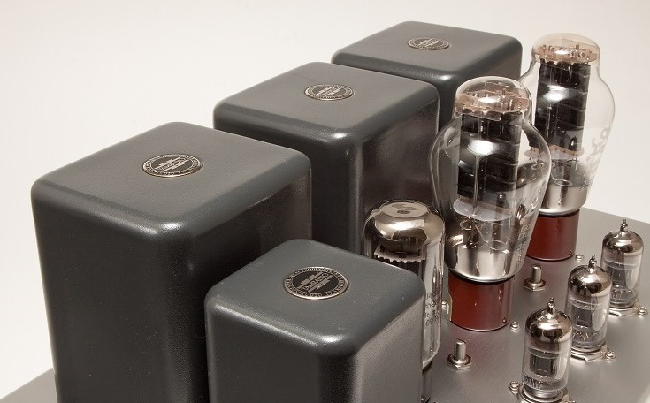 Vacuum Tube Type Power Supply Transformers