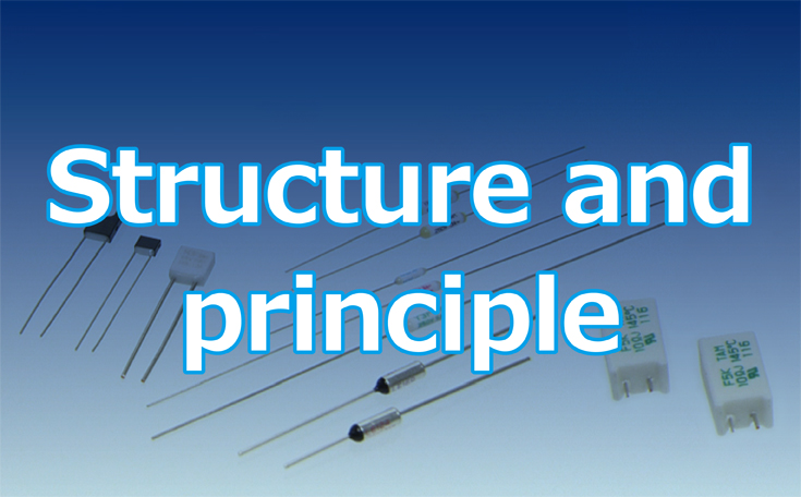 Structure and principle