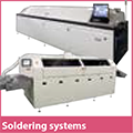 Soldering systems